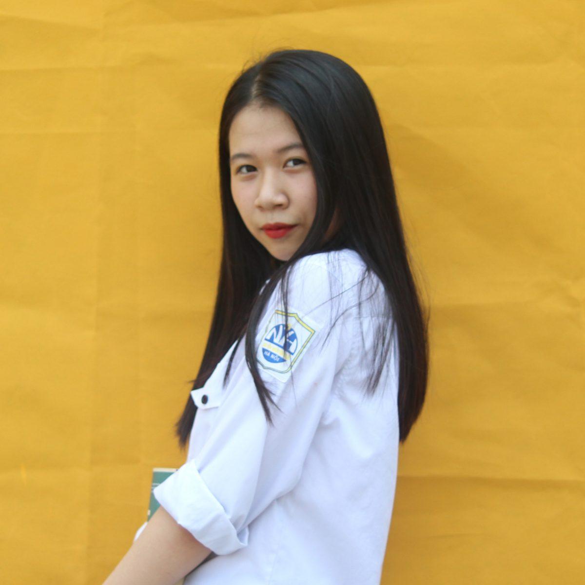 Nguyễn Linh Trang