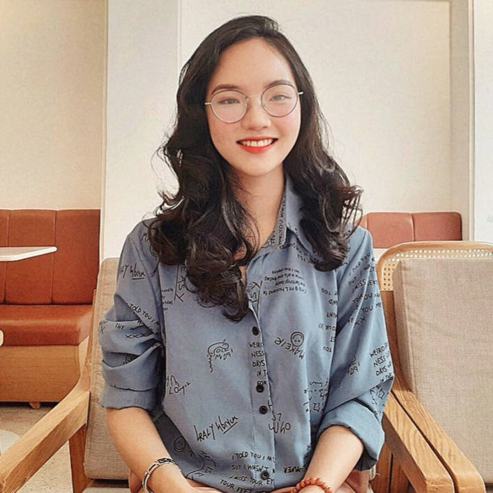 Vũ Quỳnh Mai