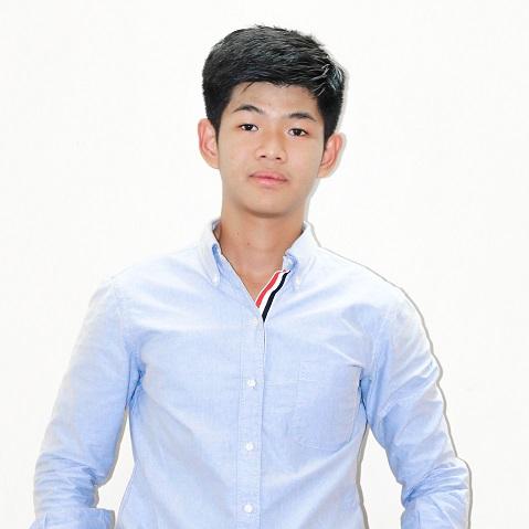 Nguyễn Quang Huy
