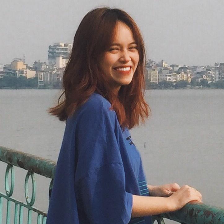 Bạch Thị Thùy Linh