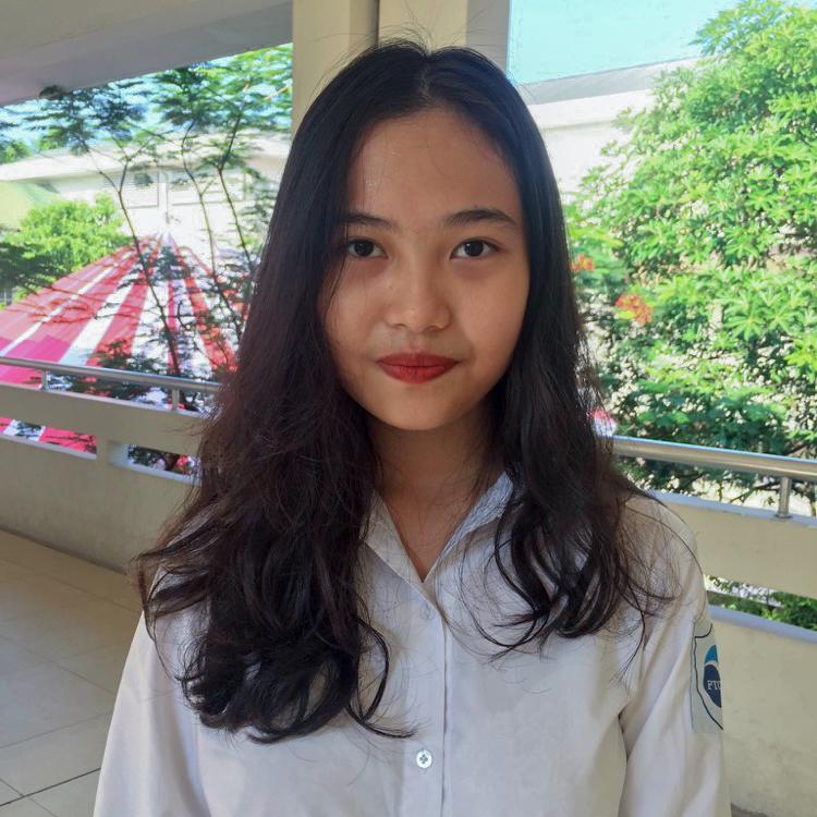 Đỗ Thiên Trang